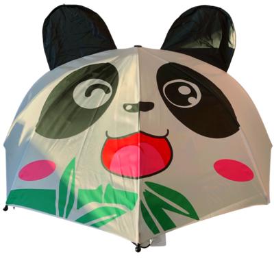 Details Umbrella Panda