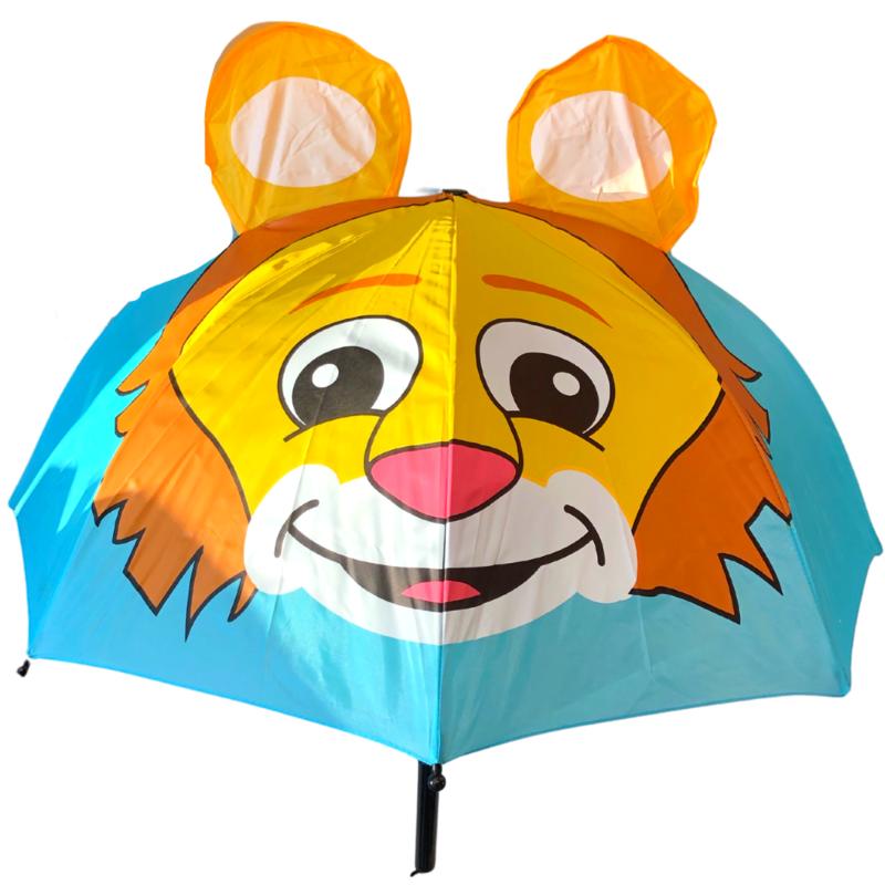 Details Umbrella Lion