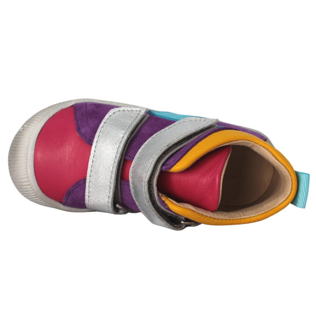 Arte Essem Arte Essem Shoeman2 Pink Multi