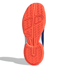Adidas Adidas Adizero Club K CRoyal/Solred/Ftwwht