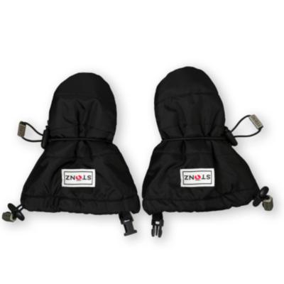 Stonz Stonz Infant Waterproof Mitts Black