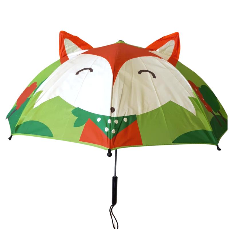 Details Umbrella Fox