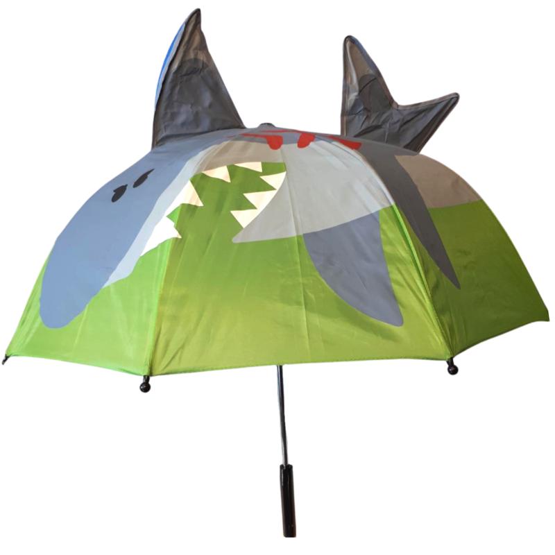 Details Umbrella Shark