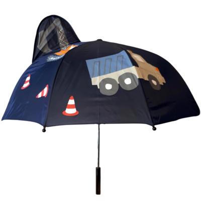 Details Umbrella Truck