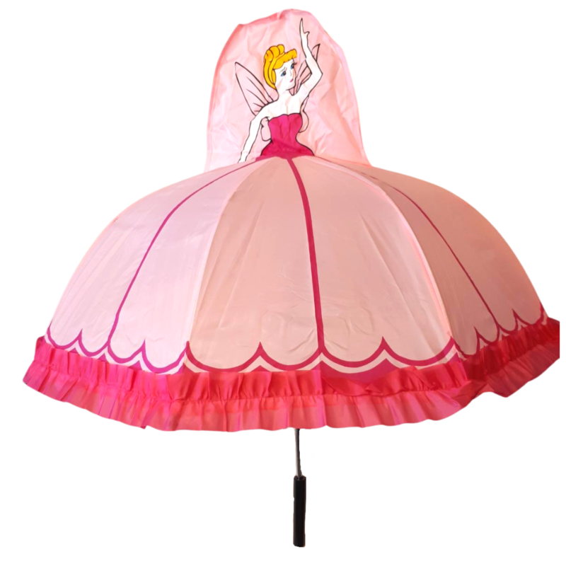 Details Umbrella Ballerina