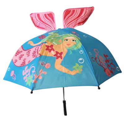 Details Umbrella Mermaid