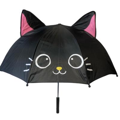 Details Umbrella Kitty
