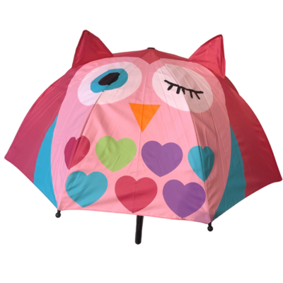 Details Umbrella Owl