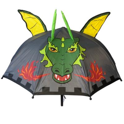 Details Umbrella Dragon