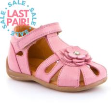 Froddo Froddo Flower Sandal Pink