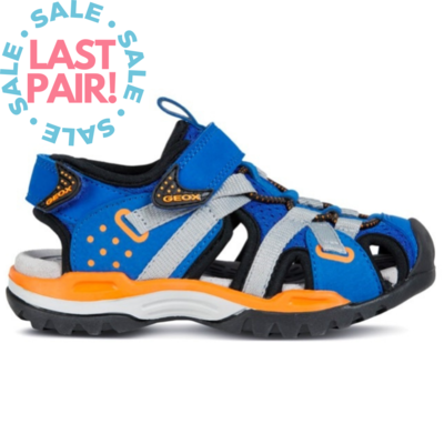 Geox Geox J Borealis (Child 30, Youth 38 + 39)