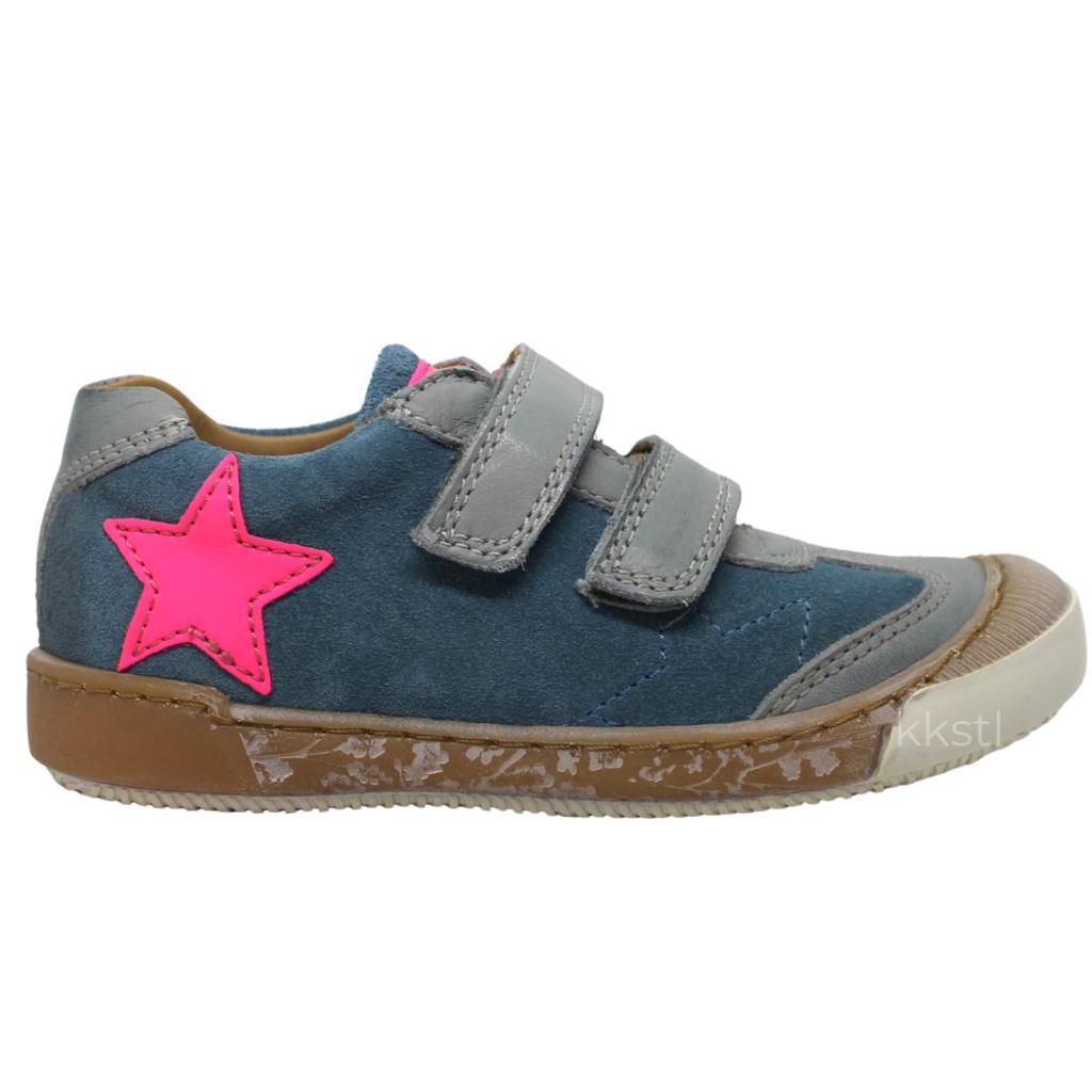 Bisgaard Bisgaard 40323.118 Blue/Pink Pop