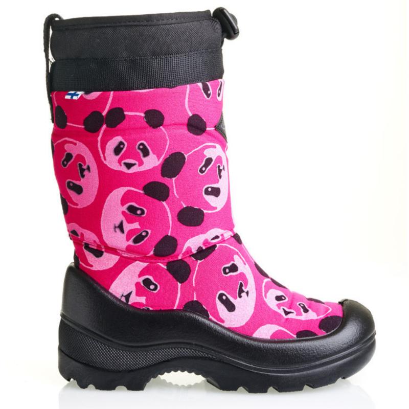 Kuoma Kuoma Snowlock Pink Panda
