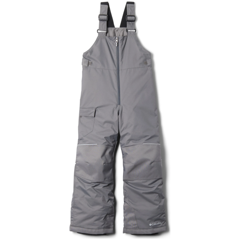 Columbia Columbia Adventure Ride Bib City Grey