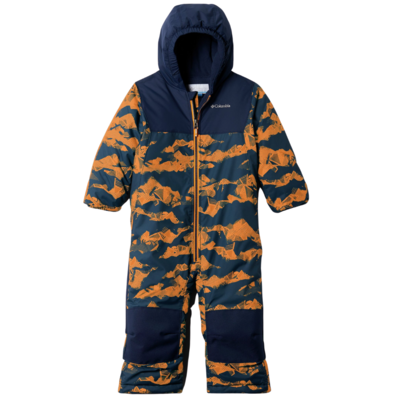 Columbia Columbia Alpine Free Fall Suit