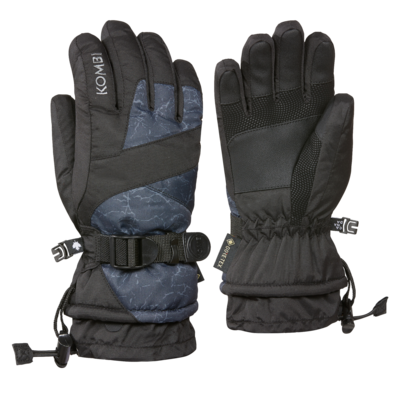 Kombi Kombi The Racer Jr Glove Asphalt Frost MD (9/10)
