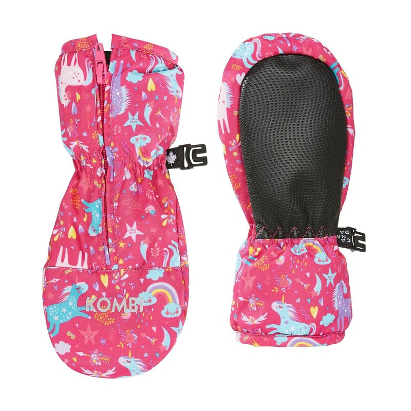 Kombi Kombi Glee Infant Mitt Fairy Unicorn XXS (6-12M)