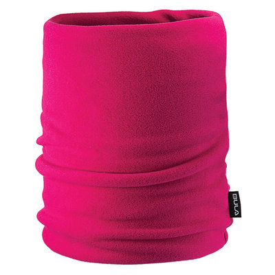 Bula Bula Kids Power Fleece Gaiter Fuschia