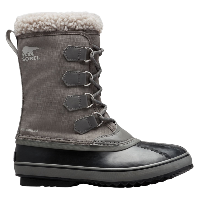 Sorel Sorel Men's 1964 Pac Nylon Quarry/Dove