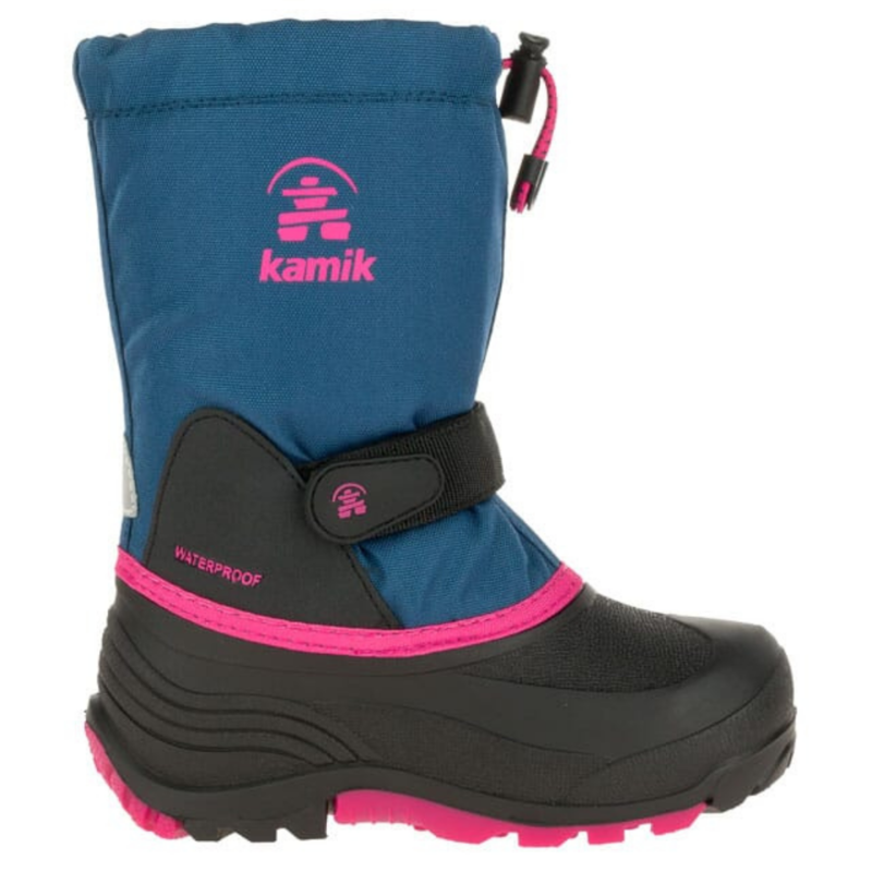 Kamik Kamik Waterbug5 Light Navy