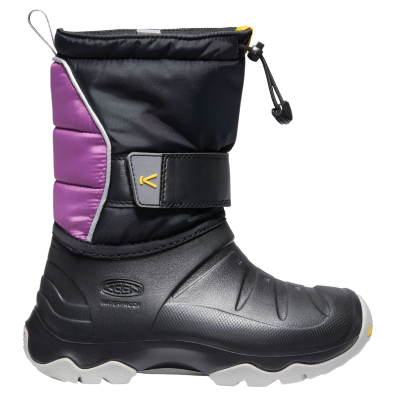 Keen Keen Lumi Boot II WP Black/Wood Violet