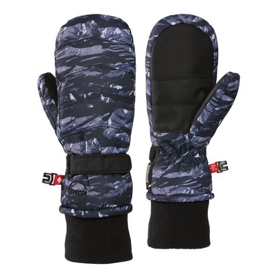 Kombi Kombi La Montagne Jr Glove Asphalt MD (9/10)