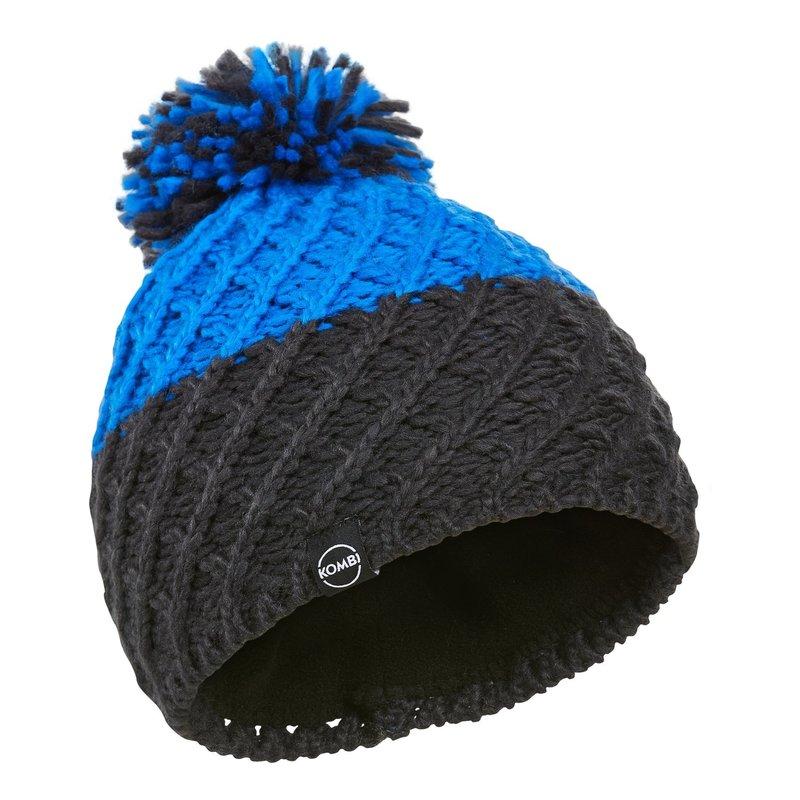 Kombi Kombi Two Tone Jr Hat Electric Blue