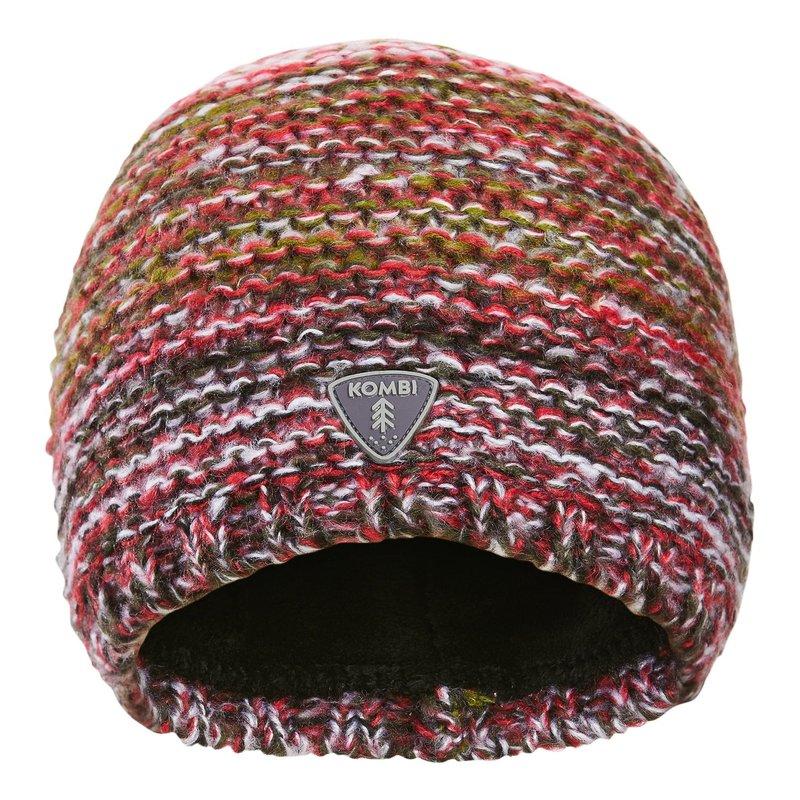 Kombi Kombi Nuance Jr Hat Cherry Pink