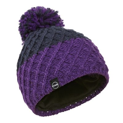 Kombi Kombi Two Tone Jr Hat Plum