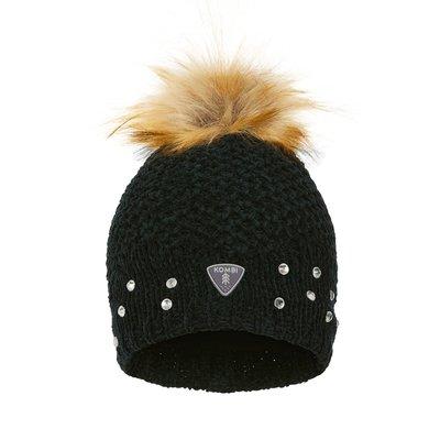 Kombi Kombi Trendy Hat Black