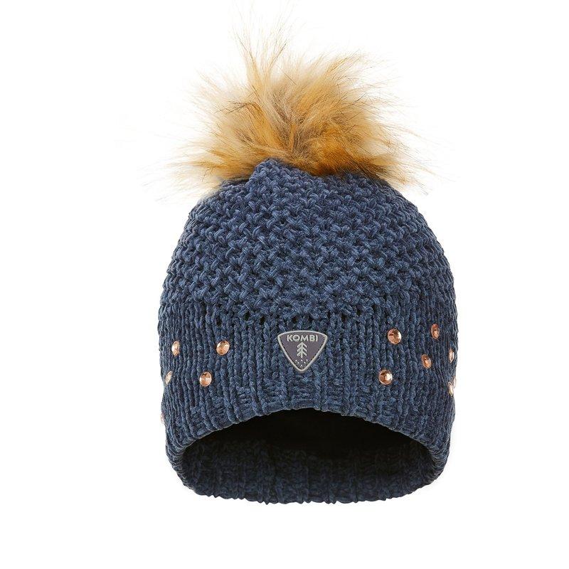 Kombi Kombi Trendy Hat Estate Blue