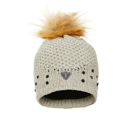 Kombi Kombi Trendy Hat Light Heather Grey