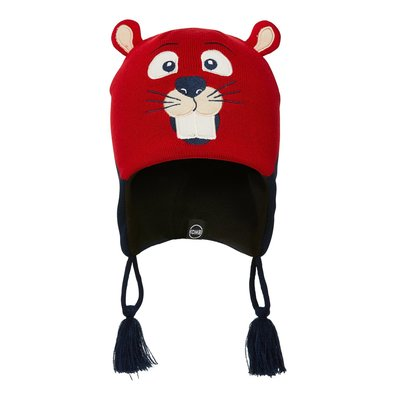 Kombi Kombi Animal Family Children Hat Justin The Beaver
