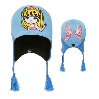 Kombi Kombi Imaginary Friends Children Hat Fiona The Fairy