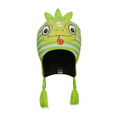 Kombi Kombi Imaginary Friends Children Hat Carl The Chameleon