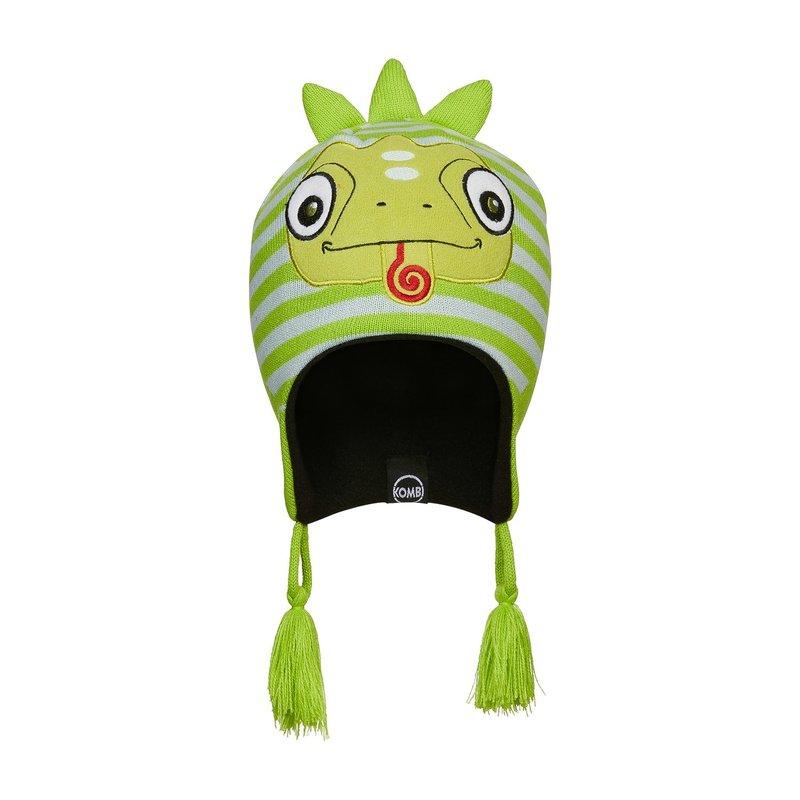 Kombi Kombi Imaginary Friends Children Hat Carl The Chameleon