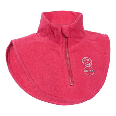 Kombi Kombi The Neckcover Children Wild Pink