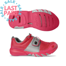 GlaGla Flash Metal Pink