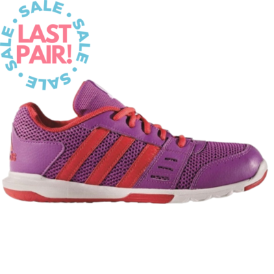 Adidas Adidas Essential Star2 Purple (Child 11)