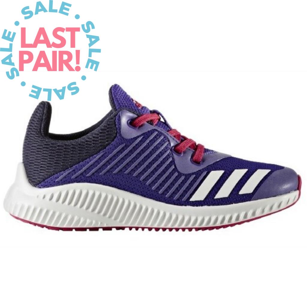 Adidas Adidas FortaRun K Purple (Child 11)