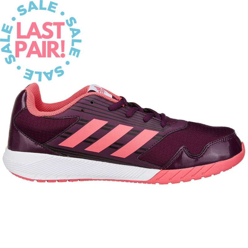 Adidas Adidas AltaRun K Violet/Pink (Child 12)