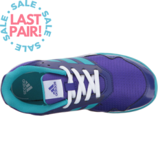 Adidas Adidas AltaRun K Purple/Teal (Child 12)