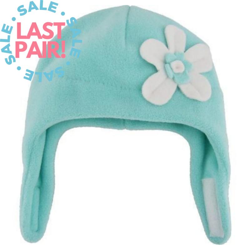 Puffin Gear Puffin Gear Flower Helmet (6-12m + 12-24m)