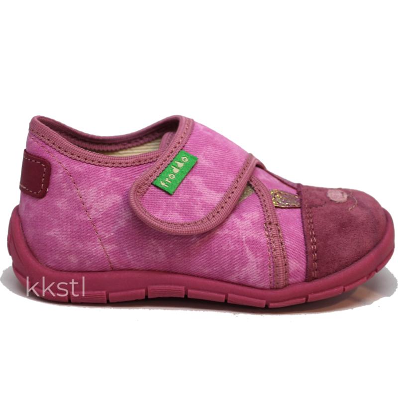 Froddo Froddo Slipper G1700229 Pink