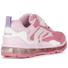 Geox Geox J Android Girl Fuchsia/Pink