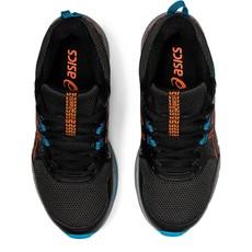Asics Asics Gel Venture 8 GS Black/Marigold Orange  Youth 6.5 + 7