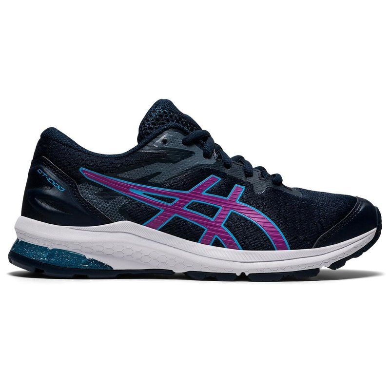 Asics Asics GT-1000 10 GS French Blue/Grape