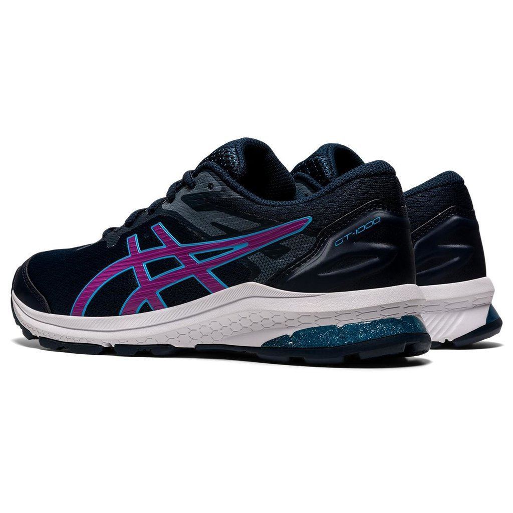 Asics Asics GT-1000 10 GS French Blue/Grape Youth 6.5 + 7