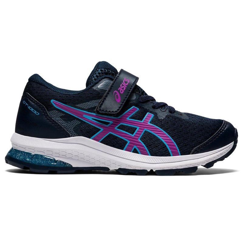 Asics Asics GT-1000 10 PS French Blue/Grape