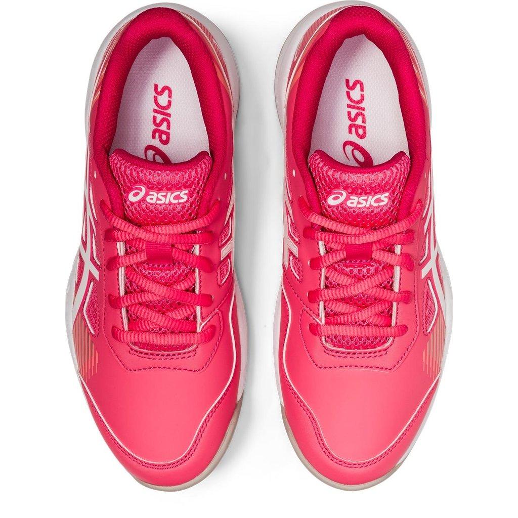 Asics Asics Gel Game 8 GS Pink Cameo/White